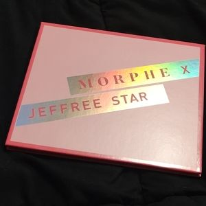 Morphe x Jeffree Starr Eyeshadow Palette